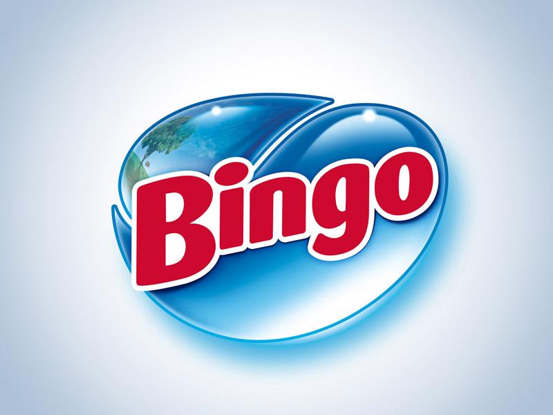Bingo Logo Design