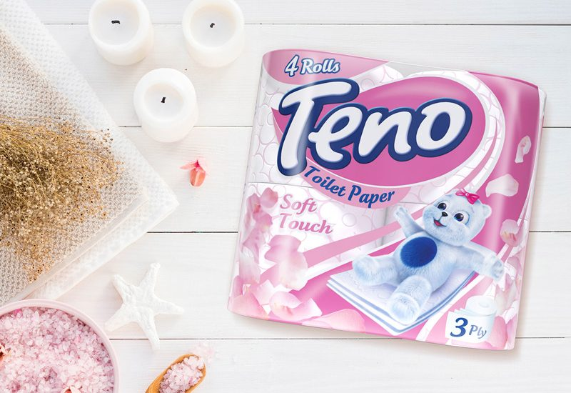 teno packaging design