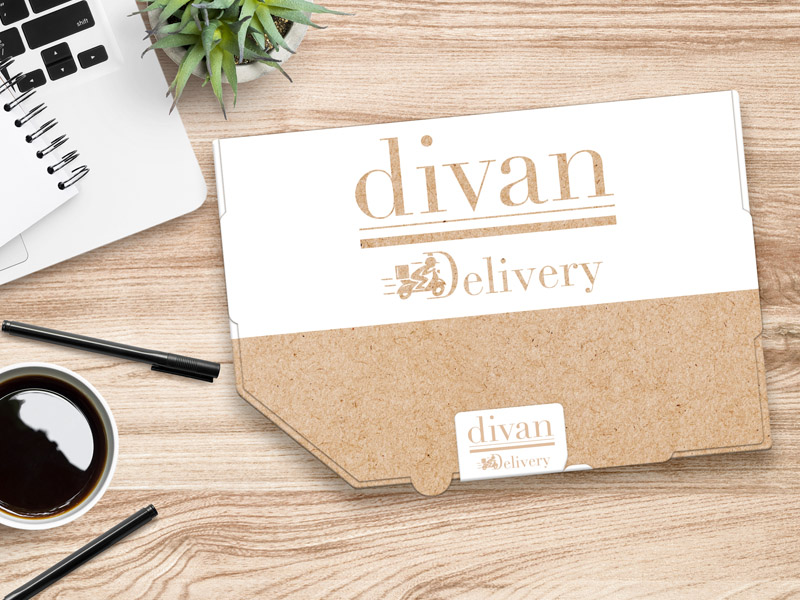 DIVAN DELIVERY PACK
